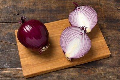 Thumb 400 various farms organic red onions lb