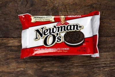 Thumb 400 newman s own creme filled sandwich cookies 8 oz