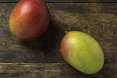 Thumb 400 various farms organic mango each