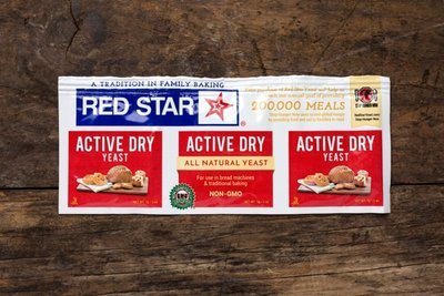 Thumb 400 red star yeast active dry yeast packets 0 75 oz