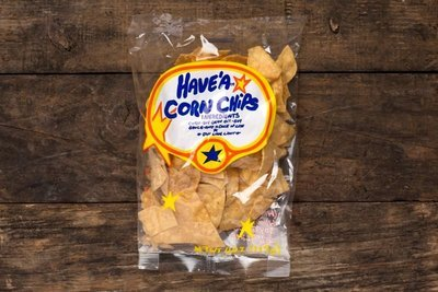 Thumb 400 have a have a corn chips 4 oz