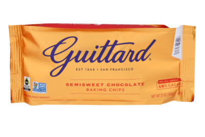 Thumb 400 guittard semisweet chocolate chips 12 oz