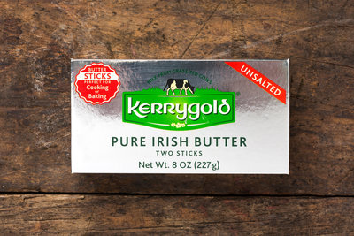 Thumb 400 kerrygold pure irish butter unsalted 8 oz