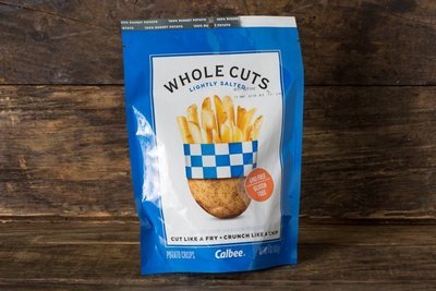 Thumb 400 calbee whole cuts lightly salted 4 oz